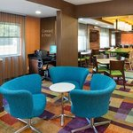 Photo of Fairfield Inn & Suites Chicago Tinley Park
