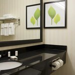 Fairfield Inn Lansing West Foto
