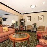 Foto van Fairfield Inn Minneapolis Coon Rapids