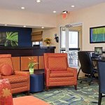 Foto van Fairfield Inn Saginaw