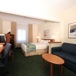 Fairfield Inn Minneapolis Coon Rapids resmi