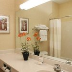 Fairfield Inn Minneapolis Coon Rapids Foto
