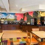 Fairfield Inn & Suites Grand Rapids Foto