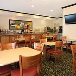 Billede af Fairfield Inn Minneapolis Coon Rapids