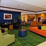 Fairfield Inn Mobile照片
