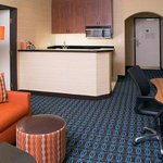 Fairfield Inn Anaheim Hills Foto