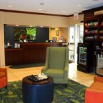 Bilde fra Fairfield Inn Colorado Springs South