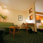 Fairfield Inn Colorado Springs South resmi