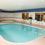 Foto de Fairfield Inn Richmond