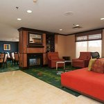 Bilde fra Fairfield Inn Columbia Northwest/Harbison