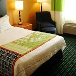 Photo of Fairfield Inn Mankato