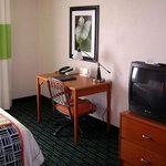 Fairfield Inn Mankatoの写真