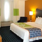 Photo de Fairfield Inn & Suites Min