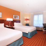 Photo of Fairfield Inn Dallas Las Colinas