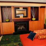 Fairfield Inn & Suites Dallas Mesquite照片