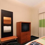 Fairfield Inn Jacksonの写真
