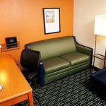 Φωτογραφία: Fairfield Inn & Suites Dallas Mesquite