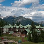 Lizard Creek Lodge Foto