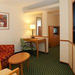 Φωτογραφία: Fairfield Inn & Suites Cleveland Streetsboro