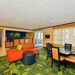 Photo of Fairfield Inn Helena