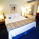 Fairfield Inn & Suites Winston-Salem Hanes Mallの写真