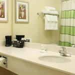 Fairfield Inn Roseville Galleria Mall/Taylor Road resmi