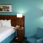 Photo of Fairfield Inn Salt Lake City South