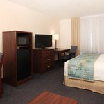 Foto van Fairfield Inn Roseville Galleria Mall/Taylor Road