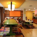 Fairfield Inn Orangeburgの写真