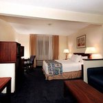 Fairfield Inn Warren Niles resmi
