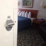 Foto Quality Inn Lake George