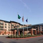 Photo of Hilton Garden Inn Seattle / Issaquah