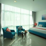 Independence Hotel, Resort & Spa resmi