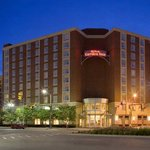 Hilton Garden Inn Detroit Downtown Foto