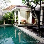 Foto Aria Exclusive Villas and Spa