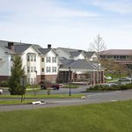 Homewood Suites Hartford Farmingtonの写真