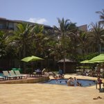 Foto de Acqua Beach Park Resort
