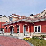 Homewood Suites by Hilton Jacksonville-South/St. Johns Ctr. Foto