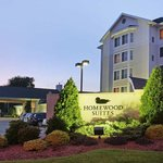 Homewood Suites by Hilton Buffalo Amherst Foto