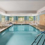 Foto de Homewood Suites Wallingford-Meriden