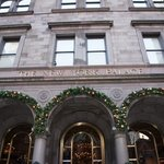 The New York Palace Hotel Foto