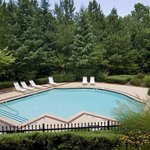 Homewood Suites by Hilton Raleigh Crabtree Valley Foto