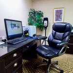 Homewood Suites by Hilton Atlanta - Buckhead Foto