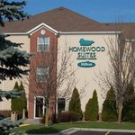 Photo of Homewood Suites by Hilton Grand Rapids