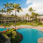 Kauai Beach Resort Lihue