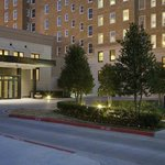 The Skirvin Hilton Oklahoma Cityの写真
