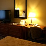 Foto de Quality Inn & Suites Bayer's Lake