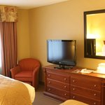 Foto Quality Inn & Suites Bayer's Lake