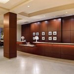 Hilton Washington DC/Rockville Executive Meeting Center Foto
