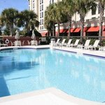 Hampton Inn Orlando - Convention Center Foto